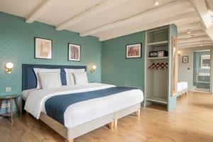 Photo Chambre double de 14m² meublé n° 33