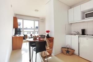 Photo Appartement T3 de 33 m² pour 630€/mois n° 2