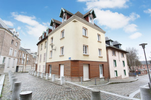Photo Studio de 17 m² à partir de 455,00€ n° 2