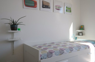 Photo Furnished Studios from 23 to 25 m² in a student residence n° 3