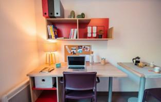 Photo Studio meublé de 19 à 25 m² n° 7