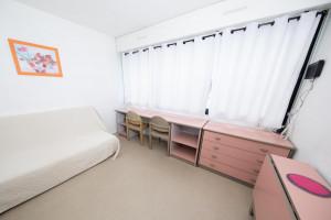 Photo T1 de 18 m² meublé et équipé n° 1