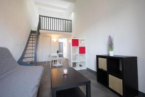 Photo Studio de 18 à 20m² meublé et équipé n° 13
