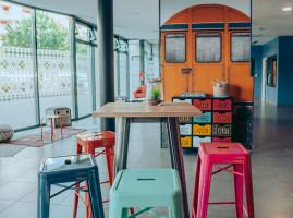 Photo Studio de 17 à 24m² meublé et équipé n° 1