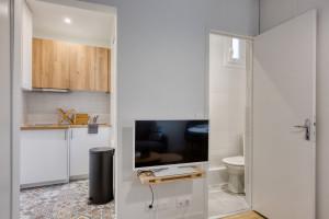 Frais de location offert / Magnifique studio Passage Boudin