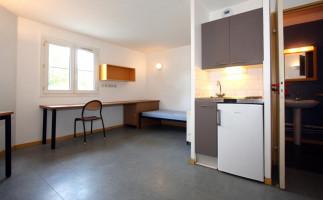 Photo Studio de 17m² à 24m² à partir de 428€ n° 8