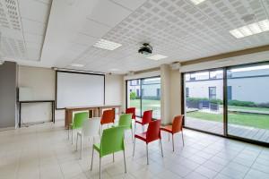 Photo T1 de 19 m² à louer dans une résidence étudiante n° 5