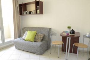 Photo Appartement étudiant 2 pièces, résidence centre Marseille n° 7