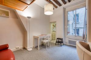 Magnifique Studio - 9 rue des canettes 75006 Paris - Quartier Saint Germain des Près