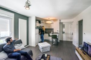 Photo Appartement de 22 m² à louer dans une résidence étudiante n° 14