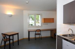 Photo Studio de 17m² à 24m² à partir de 428€ n° 6