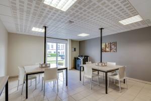 Photo T1 de 19 m² à louer dans une résidence étudiante n° 9