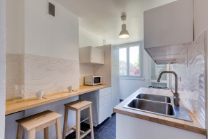 Superbe appartement 4 pièces - ATHIS MONS