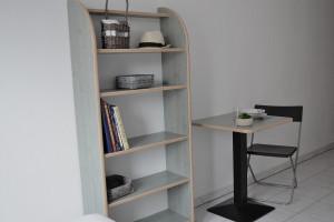 Photo Studio de 18m² à 20 m² à partir de 550,00€ n° 1