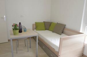 Photo Location étudiant : T2 de 30m2, résidence étudiante Strasbourg n° 16