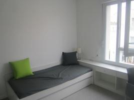 Photo T1 de 18 à 20m² meublé et équipé n° 2