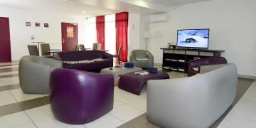 Photo Studio meublé 19 m² n° 8