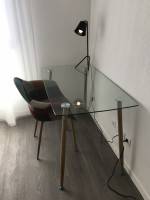 Photo T1 bis de 25m² meublé et équipé n° 3