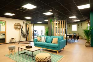 Photo Appartement T2 dans une nouvelle résidence étudiante à Nîmes n° 2
