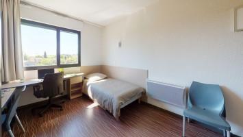 Photo Beau T1 de 19 m² à Toulouse n° 6