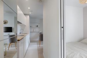 Magnifique T3  32m², Rue de la Folie Méricourt - 75011