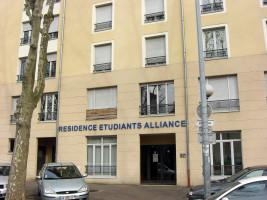 Photo Résidence étudiante Villeurbanne, location T2 de 33m² à 35m2 n° 2
