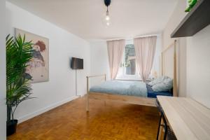Magnifique T4 - Rue Carnot  libre de suite