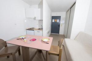 Photo T1 de 18 m² meublé et équipé n° 7