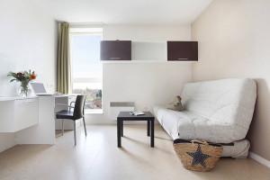 Photo Studio de 19 m² à 495€ n° 6