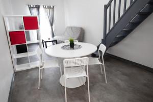Photo Studio de 18 à 20m² meublé et équipé n° 12