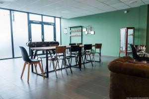 Photo T1 de 22 à 32 m² Meublé & neuf - Résidence étudiante Rennes n° 6