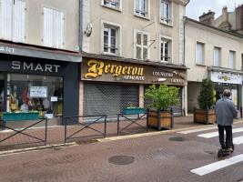 Local commercial - 39 Rue Jean Jaurès MONTEREAU