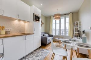 Frais de location offert / Très joli T3 Saint Denis - Boulevard Carnot