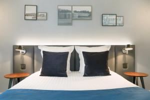 Photo Chambre double de 20m² meublé n° 20