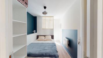 Colocation - Magnifique T5 meublé de 77 m² quartier Saint-Pierre