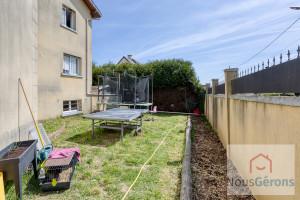 Vente Maison - prévoyance Goussainville - Investissement Locatif
