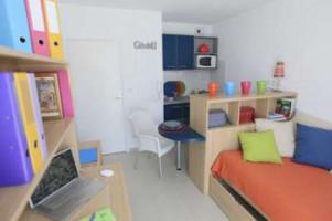 Photo Beau studio meublé et équipé de 19 m² à Toulouse n° 1