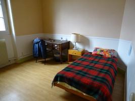 Photo Chambre individuelle de 14m² meublée et équipée n° 3