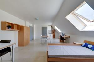 Photo 150 studios de 18m² à 30m² n° 12