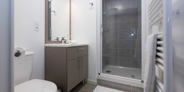 Photo Studio de 22m² à 27m² à partir de 540€ HC par mois n° 13