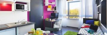 Photo T1 de 19 m² à partir de 550€ n° 4