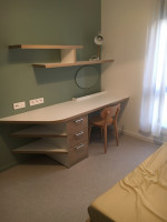 Photo KOT from 14m² to 16m² 445 € / month n° 1