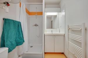 Photo Studio de 18 à 37m² meublés et équipés n° 7