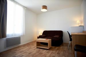Photo Appartement T1, résidence étudiante Avignon. n° 1