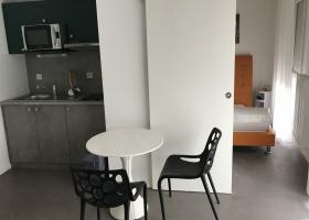Photo T1 Bis de 26m² meublé et équipé n° 13