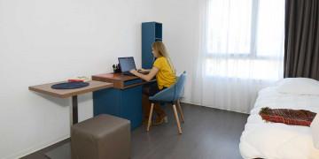 Photo Studio meublé 19 m² n° 13
