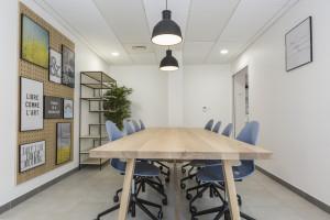 Photo Studio de 16 à 26m² meublé et équipé n° 5