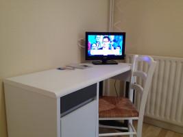 Photo Studio de 14m² meublé et équipé n° 11