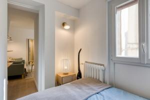 Magnifique T2 de 20m² - Rue du Jour 75001