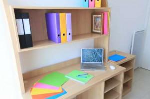 Photo Beau studio meublé et équipé de 19 m² à Toulouse n° 3